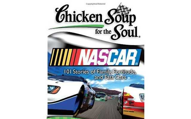 picture of Chicken Soup for the Soul NASCAR