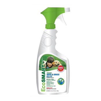 picture of Organic Weed and Grass Killer