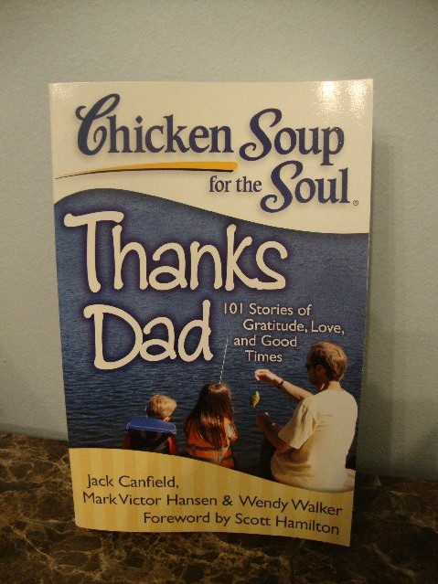 picture of Chicken Soup for the Soul: Thanks Dad