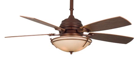 picture of Fanimation Hubbardton Forge High Quality Ceiling Fan
