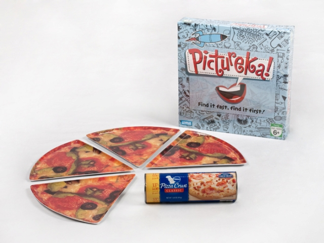 picture of Pillsbury Pizza Crust Family Pizza Party