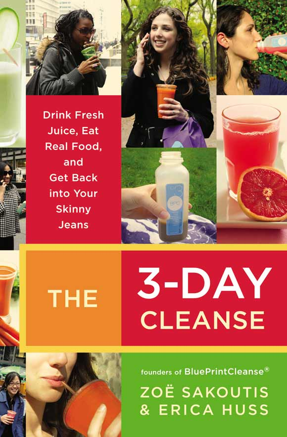 picture of 3 Day Cleanse