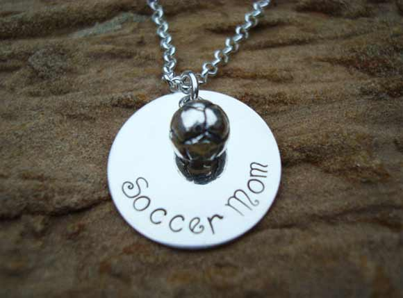picture of Bella Merce Handstamped Custom Jewelry