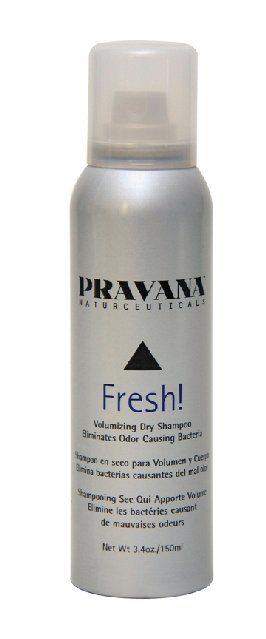 picture of Pravana Fresh Dry Shampoo