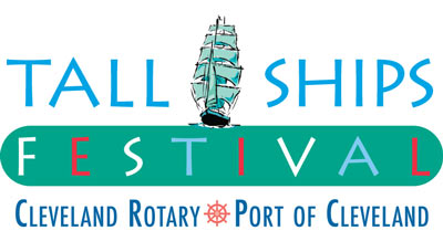 picture of Cleveland Tall Ships Logo