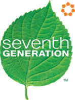 picture of Seventh Generation logo