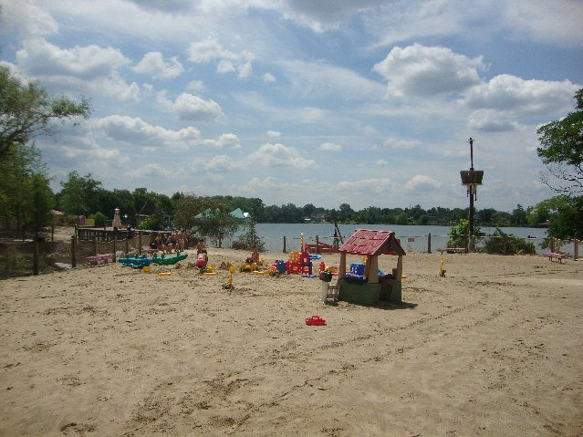 picture of Wildwater Beach