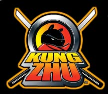 picture of Kung Zhu logo