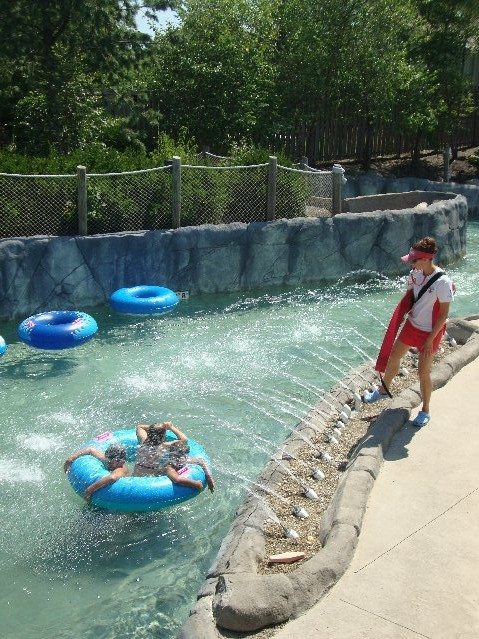 picture of Riptide Run Lazy River