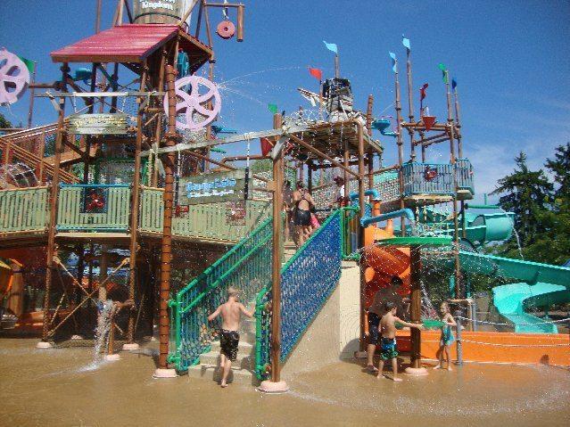 picture of Splash Landing Family Activity Center