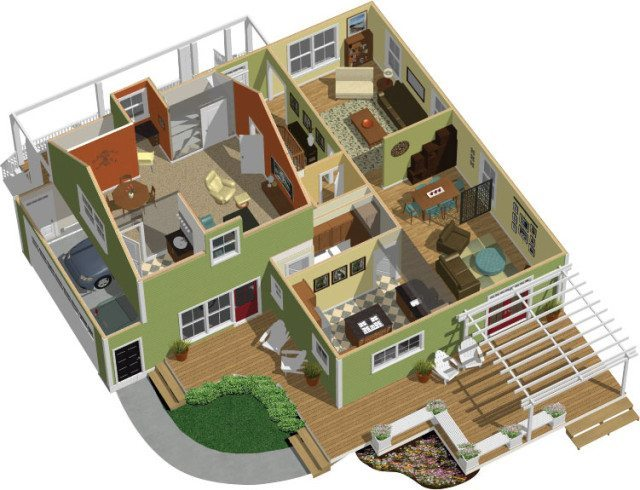 picture of Home Designer by Chief Architect