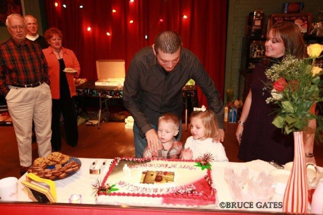 picture of Birthday Party at Studio 526