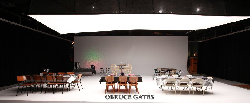 picture of Studio 526 is a Business Meeting Space in Akron, Ohio