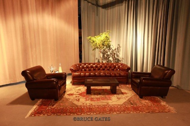 picture of Studio 526 Akron Ohio Business Meeting Space