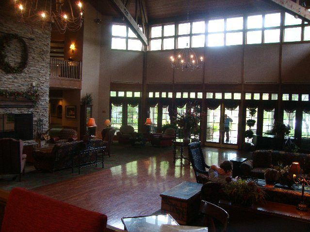 picture of Cherry Valley Lodge