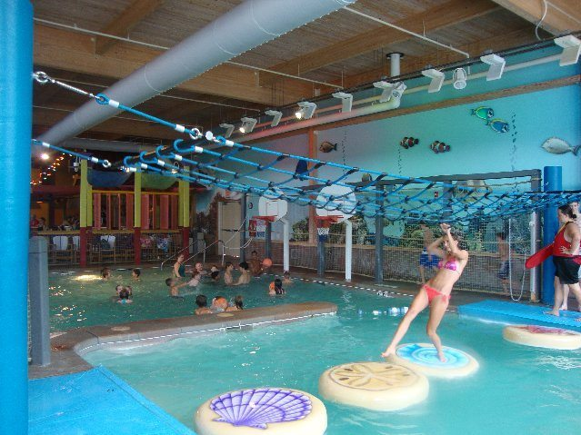 picture of Coral Reef Cavern Activity Pool