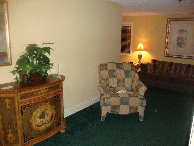 picture of Lighthouse Resort Catawba Suite Living Room