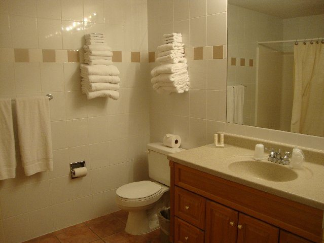 picture of Lighthouse Resort Bathroom