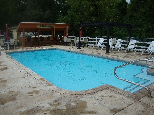 picture of Lighthouse Resort Heated Outdoor Pool