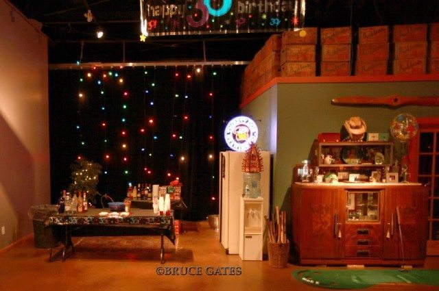 picture of Studio 526 unique party and event space in Akron Ohio
