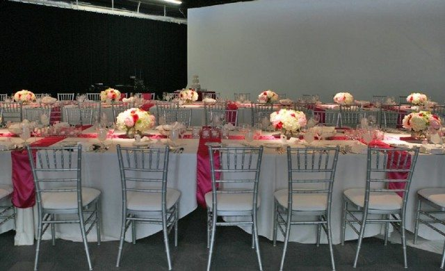 picture of Studio 526 unique Akron Ohio Wedding & Reception