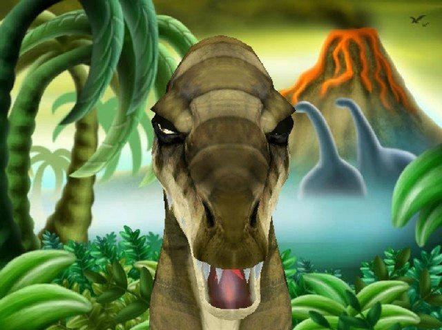picture of Logitech HD Pro Webcam C910 Dinosaur Avatar