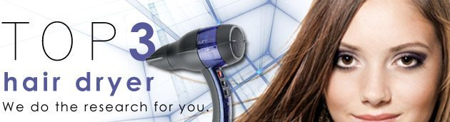 picture of Top Hair dryer Best Hair Dryer
