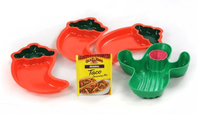 picture of Old El Paso Family Taco Night Kit