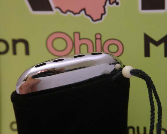 Zippo Hand Warmer In its Pocket