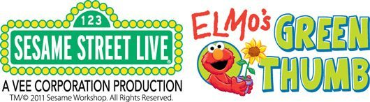 picture of Sesame Street Live Elmo's Green Thumb in Youngstown, Ohio