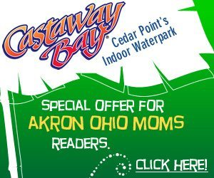 picture of Special Castaway Bay Offer for AkronOhioMoms.com Readers
