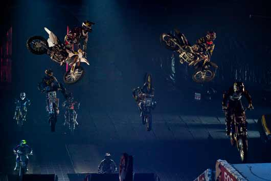 picture of Nuclear Cowboyz in Columbus, Ohio