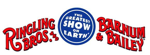 Ringling Brothers Logo
