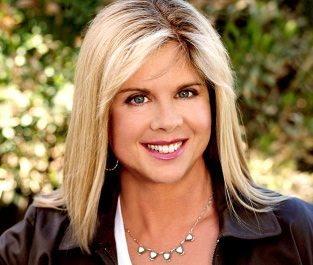 picture of Teri Gault, CEO of the GroceryGame.com
