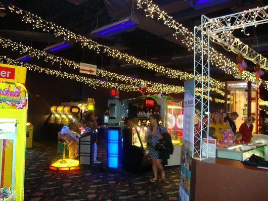 picture of Activities Alley Arcade at Fort Rapids Indoor Waterpark