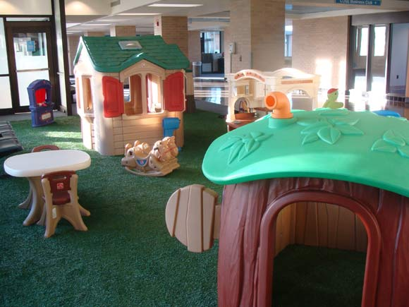 picture of Akron-Canton Airport Play Port