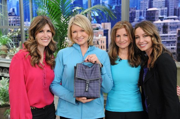 picture of Packit  on Martha Stewart