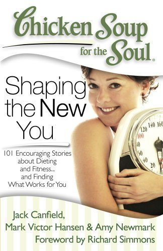 picture of Chicken Soup for the Soul Shaping the New You