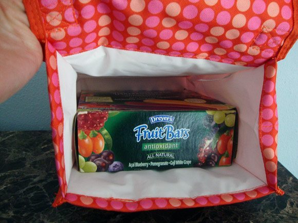 picture of Packit is a large size personal cooler