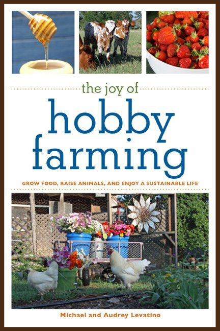 picture of Joy of Hobby Farming