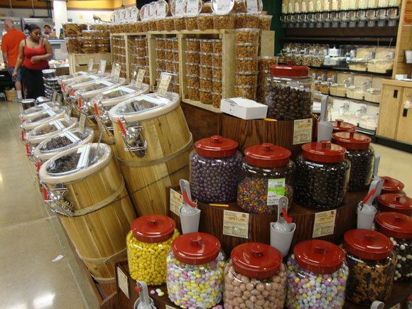 Picture of Buy Bulk at Earth Fare