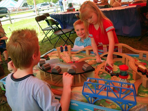 picture of Imagination Station