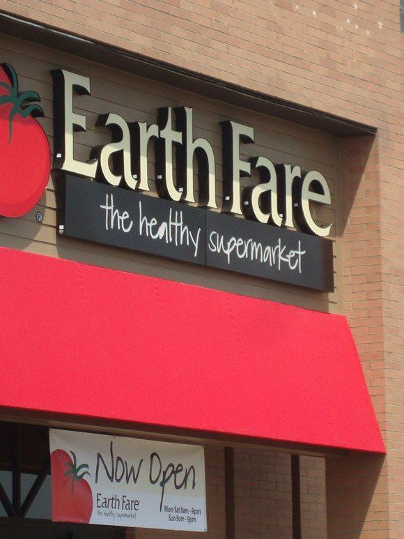picture of Earth Fare Fairlawn Ohio