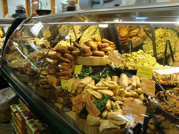 picture of Prepared Foods at Earth Fare