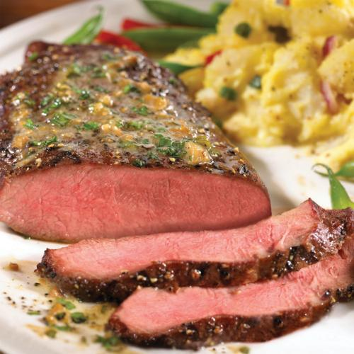 Black Angus Brew House Steak