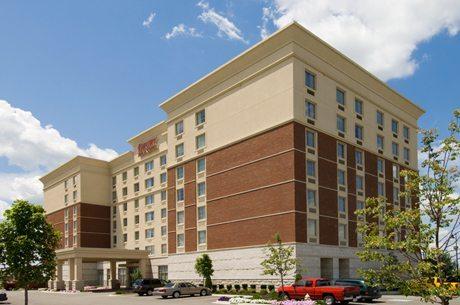 picture of Drury Inn & Suites Columbus
