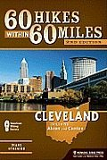 picture of 60 Hikes Within 60 Miles Cleveland Including Akron and Canton