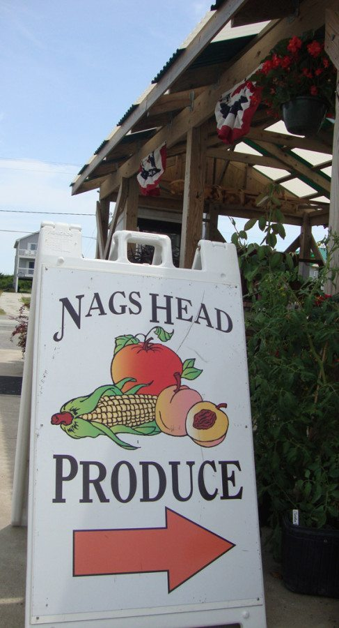 picture of Nags Head Produce