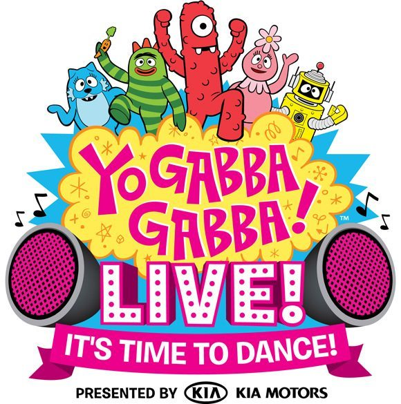 picture of Yo Gabba Gabba Live in Akron Ohio