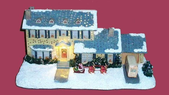 Griswold House Decoration